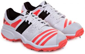 Adidas B39897 Howzat FS Spike Cricket Shoes for Men - 7 UK 8a9311c77