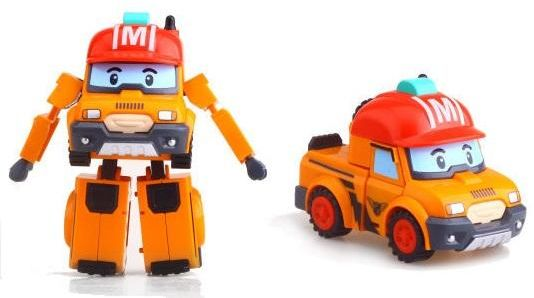 robocar poli transformation robot car toy korea robocar poli toys