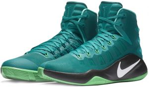 2f82a837e4ba Apparel Products in Nike Green Basketball Shoe For Men Souq - UAE ...