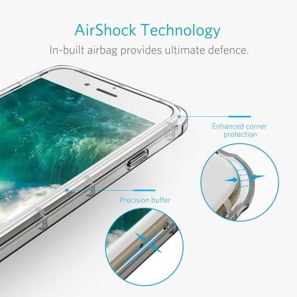 airshock iphone 7 case