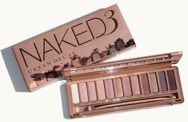 Urban Decay Naked3 Palette  Souq - Uae-7062