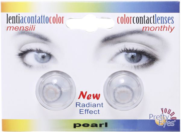 05a9668bae0 ... Monthly Disposable Lens 0 Power - Pearl. by Young Pretty Eyes