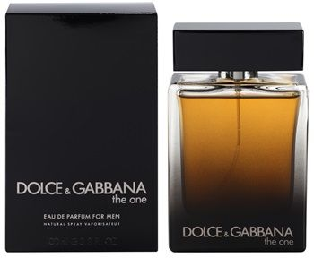 5bff1fa644d74 The One by Dolce   Gabbana for Men - Eau de Parfum, 100ml. by Dolce    Gabbana ...