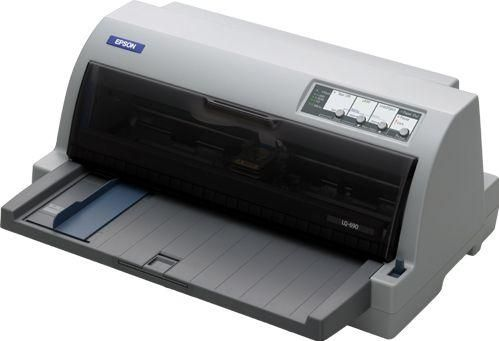 how to set custom paper size in epson lx-300 printer