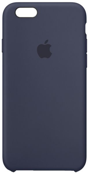 new style 901dd 6242a Apple iPhone 6s Silicone Case - Midnight Blue