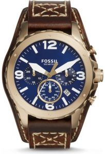 257295a7c Sale on fossil mens watch ch2891 | Fossil,Ray Ban,Diesel | KSA | Souq