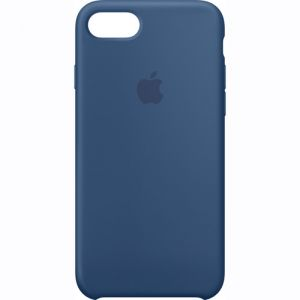Apple iPhone 7 Silicone Case - Ocean Blue da0d907d529