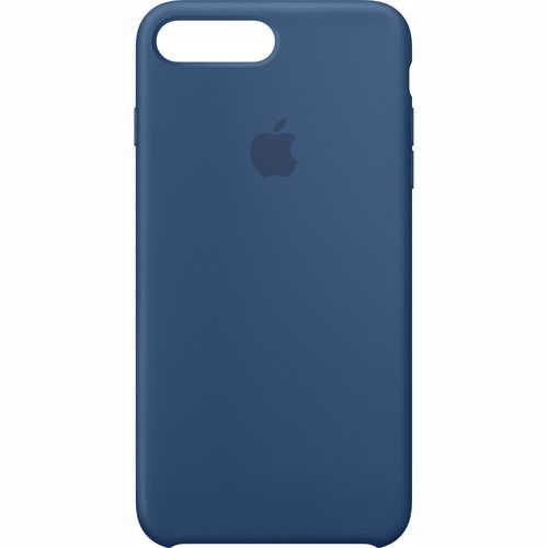 Apple iPhone 7 Plus Silicone Case - Ocean Blue 4bdfc28b4d32