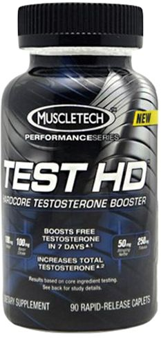 What is the best testosterone booster