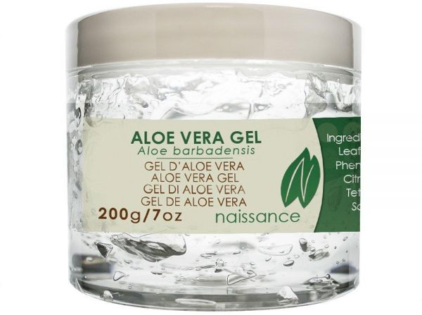 aloe vera gel pure 200g souq uae. Black Bedroom Furniture Sets. Home Design Ideas