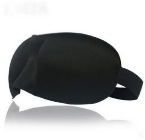 26f54dbf9ba Dream Essentials Sweet Dreams Contoured Sleep Mask with Earplugs and Carry  Pouch