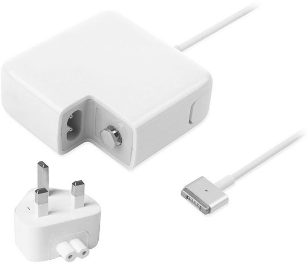 MagSafe 2 Charger 85W Replacement Power Adapter For MacBook Pro, UK Plug  20V, 4 25A [A1424]