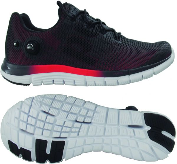 Reebok Zpump Fusion Running Shoes for Men dd5bd6423