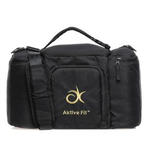 AktiveFit Unisex Multi Compartment Insulated Lunch Bag 492560f42c716