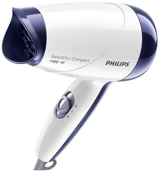 philips hp8103 salon dry compact hair dryer 1400 watt white souq