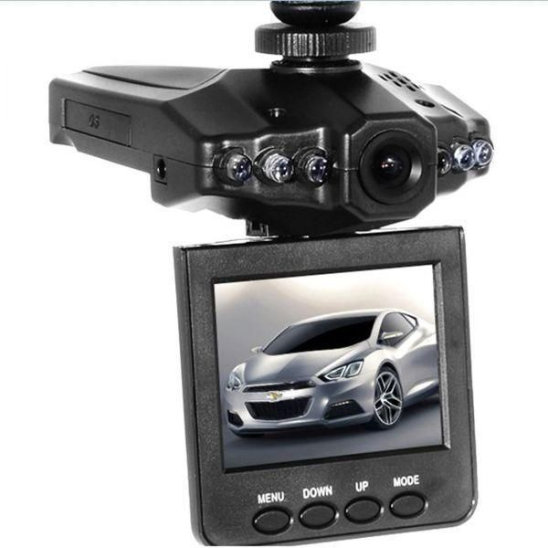 how to change resolution on the dash cam pro