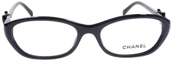 Chanel Mod 3242 Col 1283 Size 52 Women Optical Frames Made in Italy ...