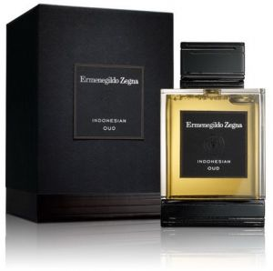 37657ebb7714f Indonesian Oud by Ermenegildo Zegna 124ml Eau de Toilette