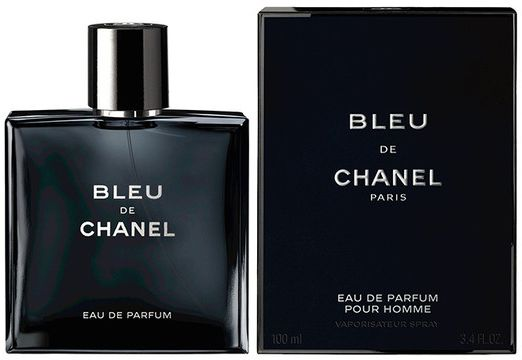 d5f26fb1159 Bleu de by Chanel for Men - Eau de Parfum