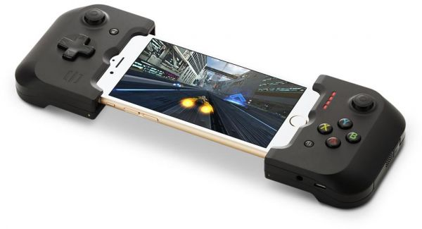 the latest 629f0 fea4c Gamevice Controller for iPhone 6 6 Plus and iPhone 6s-6s Plus
