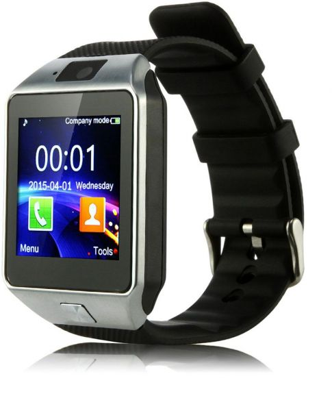 Smart Watch Sync Software for Android - Free download and ...