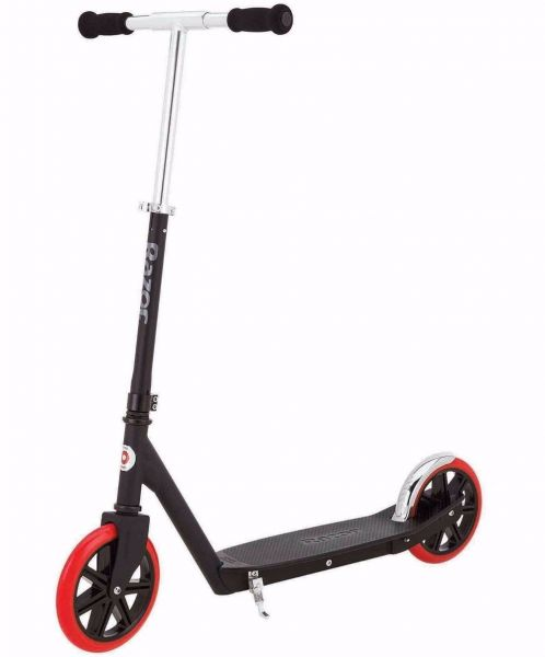 Was and Adult kick scooter urbanization