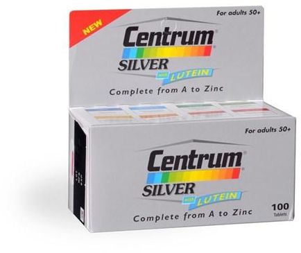 Ideal Centrum silver vitamins commit error