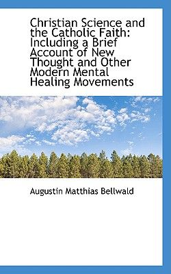 new thought movement and christianity