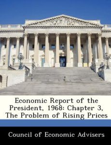 the problem of rising prices