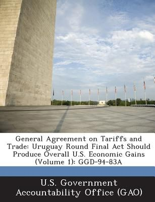 Souq General Agreement On Tariffs And Trade Uruguay Round Final