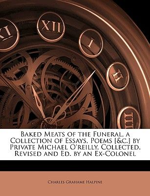 the funeral baked meats