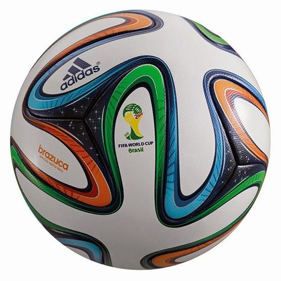 best loved a2d21 31eea Adidas-Brazuca-Official-Match-Ball-from-the-2014-World-Cup