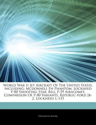 Articles on World War II Jet Aircraft of the United States ... 231a8d81223a9