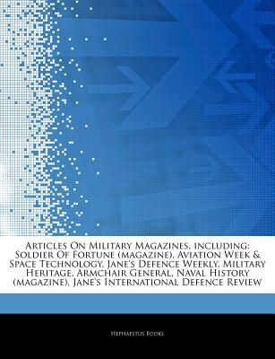 Articles on Military Magazines, Including: Soldier of
