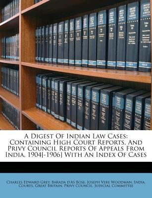 privy council in india