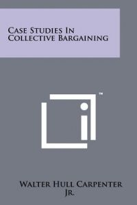 case study on collective bargaining
