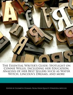 The Essential Writers Guide Spotlight On Connie Willis Including