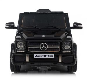 5774d14bdd5 Mercedes-Benz G65 AMG Official Licensed Remote Control Ride-On Car