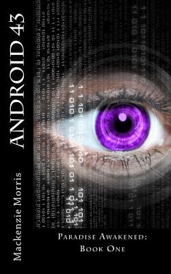 Souq   Android 43 by MacKenzie Morris - Paperback   Kuwait