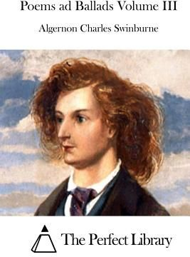 Algernon Charles Swinburne photo #8984, Algernon Charles Swinburne image