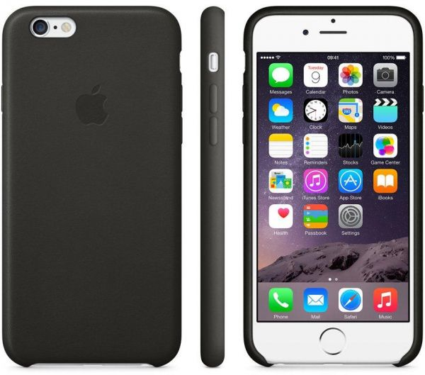 quality design 8d55a 3e207 Apple's Silicone Cover iPhone 6/6s Plus