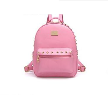 02fa3baadf11 Mini backpack female models backpack wild leisure female backpack ...