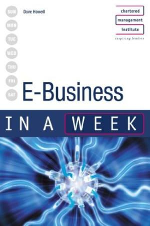 Successful E-Commerce In A Week, 2nd Edition by Dave Howell