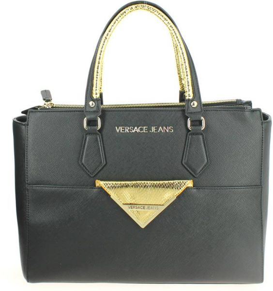 ef303eef6d58 VERSACE JEANS SATCHEL BAG FOR WOMEN