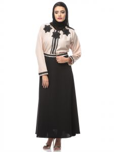 6809b86698630 Look Style LS1503d Abayas for Women