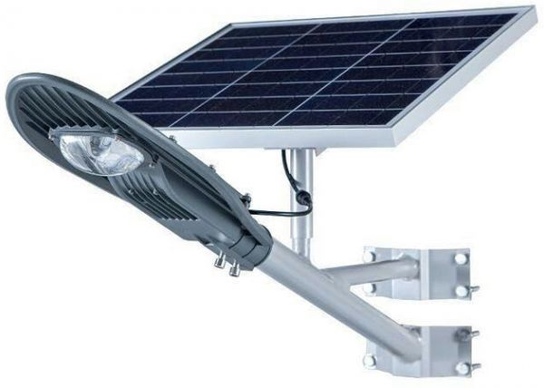 The Way Solar Street Lights Can Help You Save Money