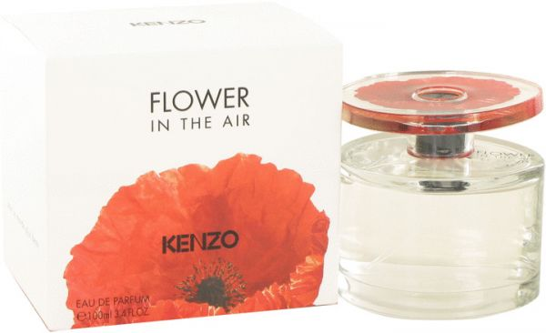 239747d8 Kenzo Flower In The Air For Women 100ml - Eau de Parfum | KSA | Souq
