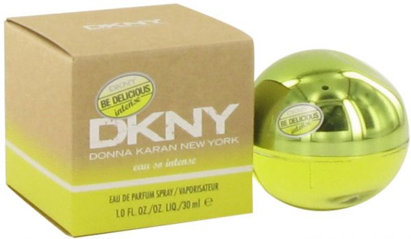 54bd62aed7 DKNY Be Delicious Intense by Donna Karan for Women - Eau de Parfum ...