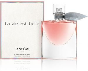 d9ba84f58 La Vie Est Belle by Lancome for Women - Eau de Parfum, 100ml