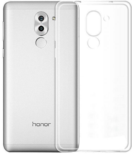 wholesale dealer cd732 7fd2c Tpu case cover for huawei honor 6x , mate 9 lite , GR5 2017 clear ...